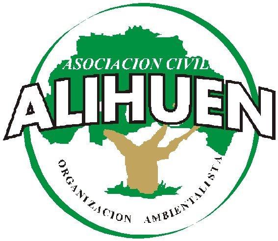 Logo alihuen